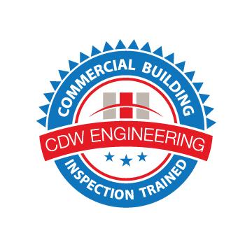 CDW Trained Logo